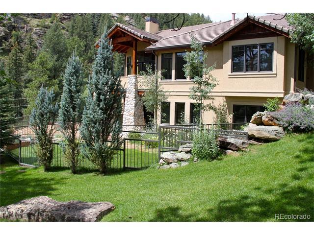 4209 Wild Flower Court, Evergreen, CO 80439
