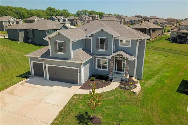 1209 Cothran Court, Raymore, MO 64083