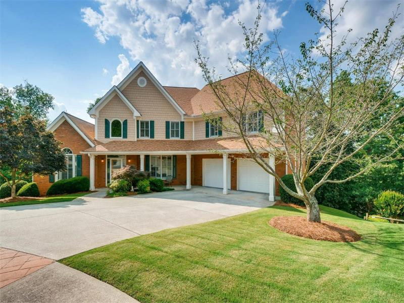 3907 NW Butterstream Way, Kennesaw, GA 30144