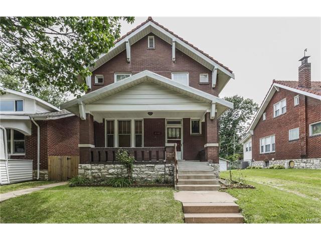 4942 Lansdowne Avenue, St Louis, MO 63109
