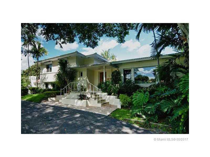 4500 BANYAN LN, Miami, FL 33137