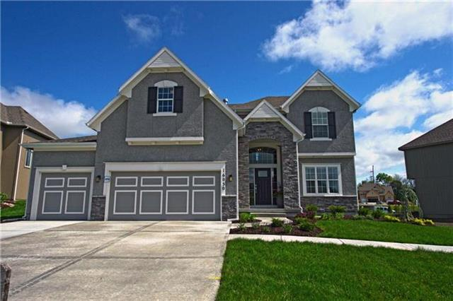 16050 W 163rd Terrace, Olathe, KS 66062