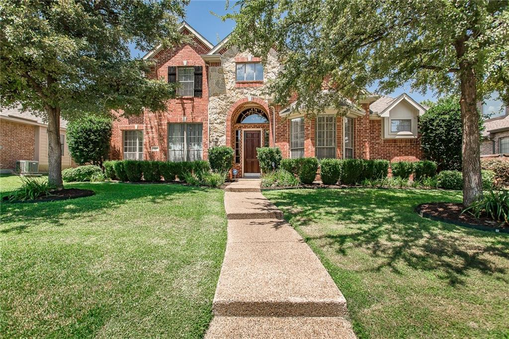628 Rainforest Lane, Allen, TX 75013