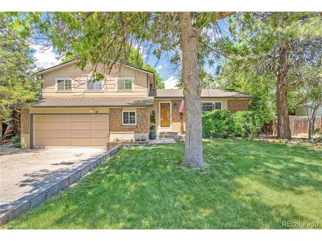 13775 W 71st Place, Arvada, CO 80004