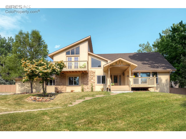 300 Shore Ct, Fort Collins, CO 80524