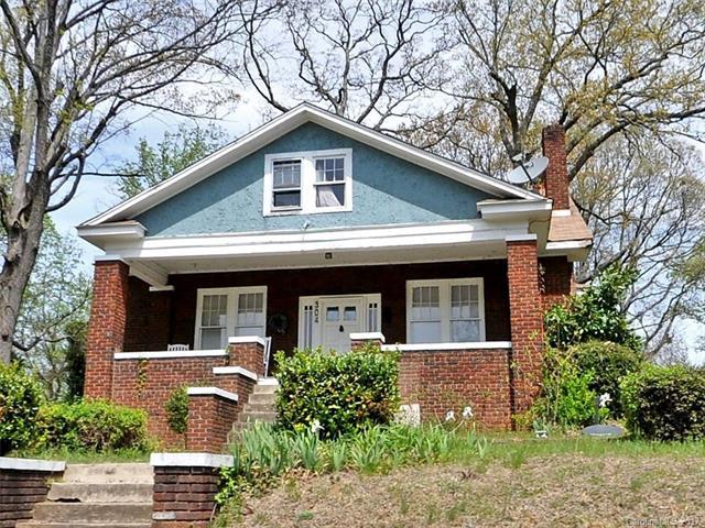 304 Wesley Heights Way, Charlotte, NC 28208
