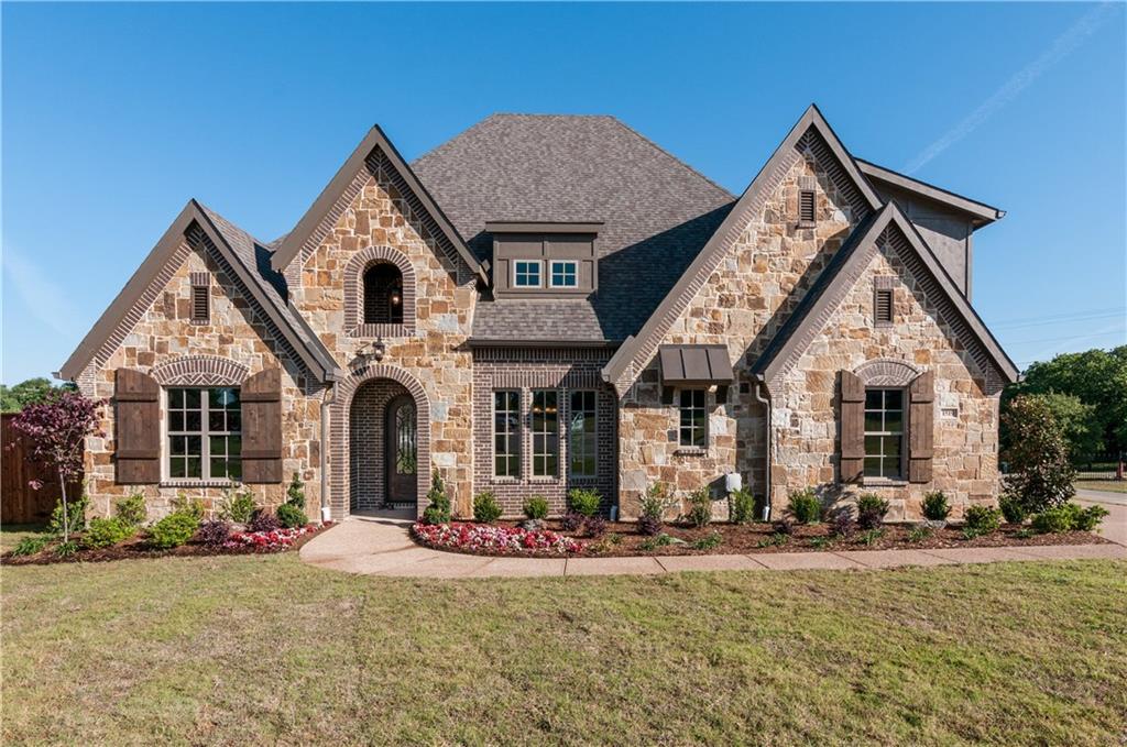 1519 Hawthorne Lane, Keller, TX 76262