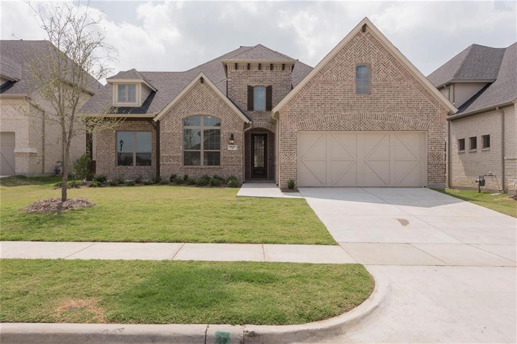 2444 Rotherham Circle, McKinney, TX 75071