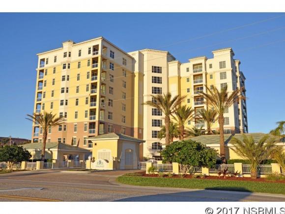 4071 Atlantic Ave 702, New Smyrna Beach, FL 32169