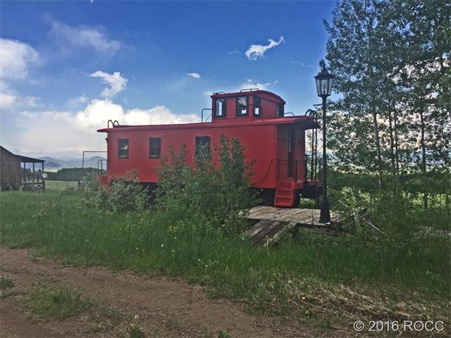 217 CR 179, Westcliffe, CO 81252