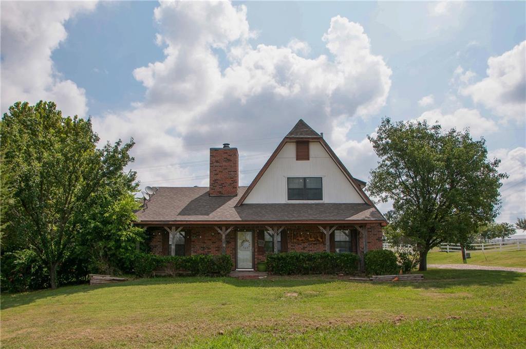 14150 Chaparral Lane, Roanoke, TX 76262