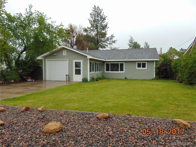 1009 W Beaver Avenue, Fort Morgan, CO 80701