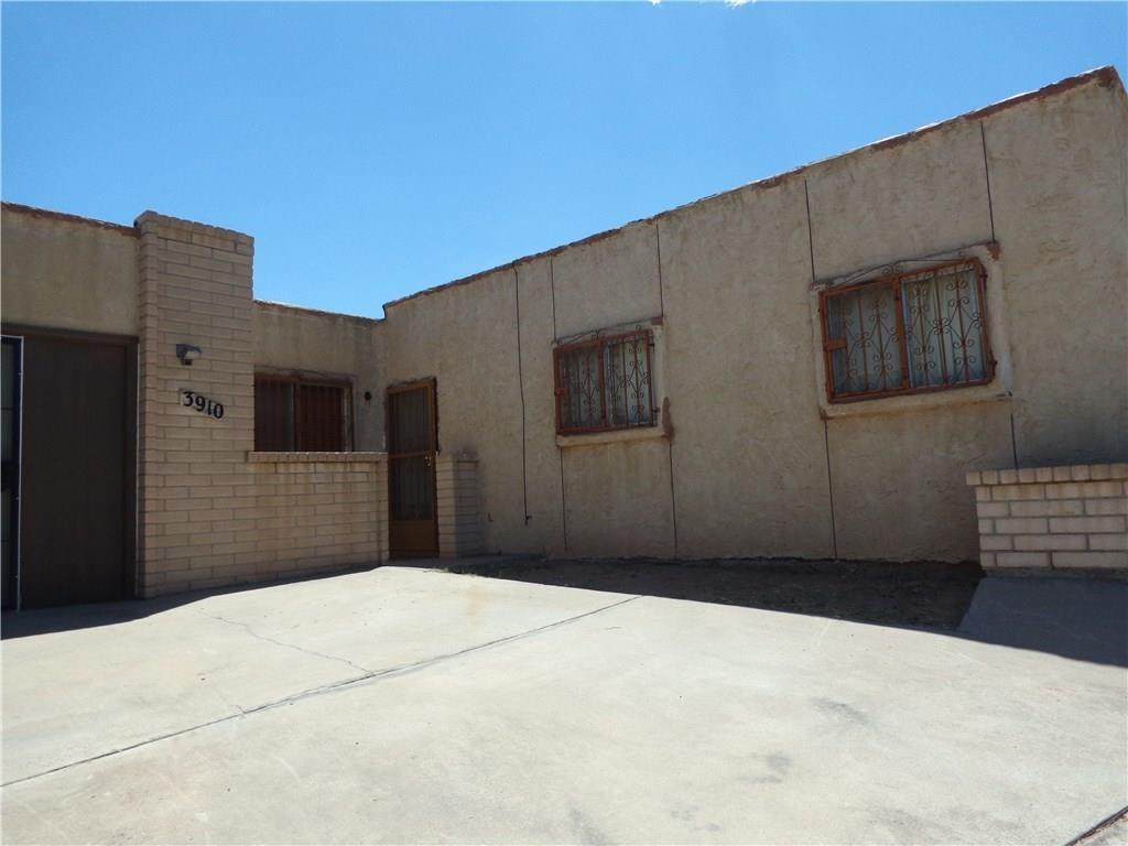 3910 Quasar Court, El Paso, TX 79904