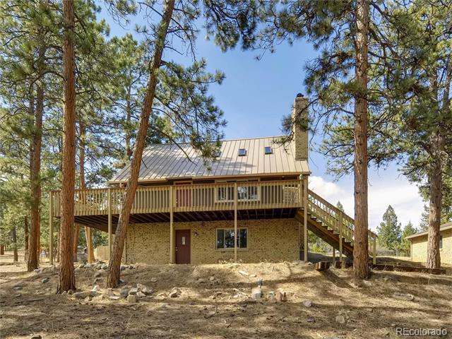 319 Mockingbird Trail, Bailey, CO 80421