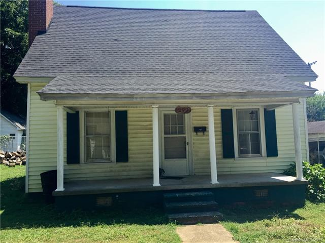 299 Misenheimer Drive, Concord, NC 28025