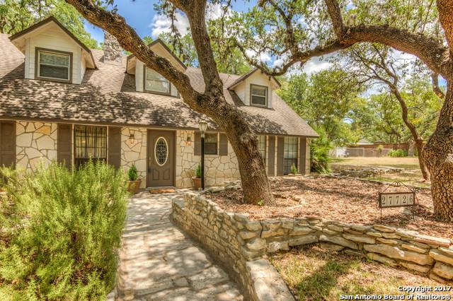 27726 TIMBERLINE DR, San Antonio, TX 78260