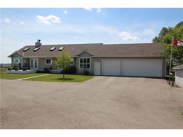 2555 Township Road 304, Rural Mountain View County, AB T0M 0N0