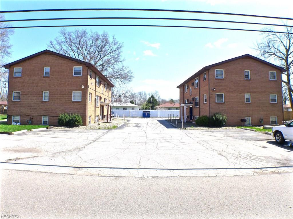 3053-3055 Hadley Ave, Liberty, OH 44505
