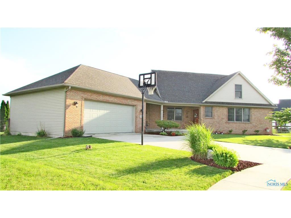 959 Reeves Court, Bowling Green, OH 43402