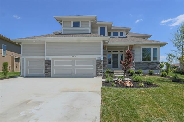 11510 W 157 Terrace, Overland Park, KS 66221