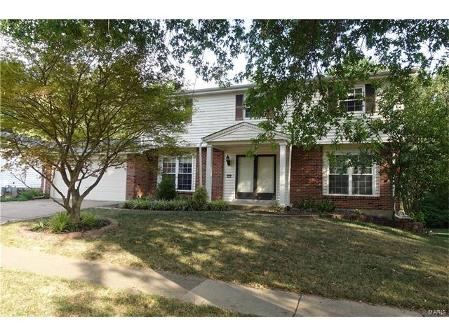 15474 Hitchcock, Chesterfield, MO 63017