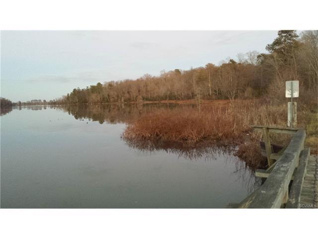 0 Beaverdam & Sunken Mea, Spring Grove, VA 23881