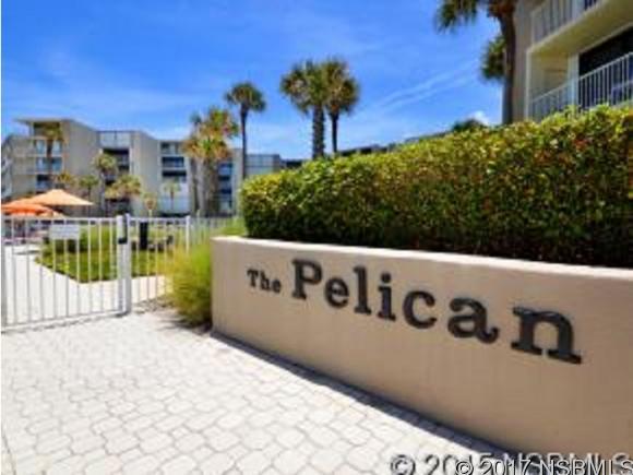 2401 ATLANTIC AVE C203, New Smyrna Beach, FL 32169
