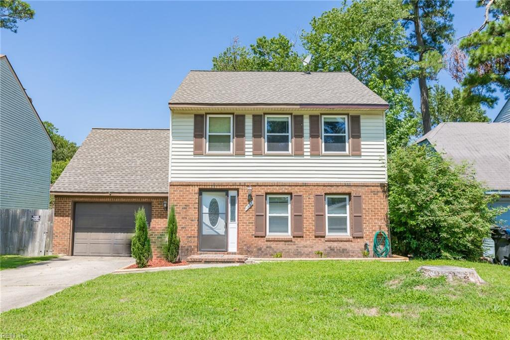 1533 HUMMINGBIRD LN, Virginia Beach, VA 23454
