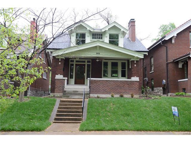 929 Bellerive, St Louis, MO 63111