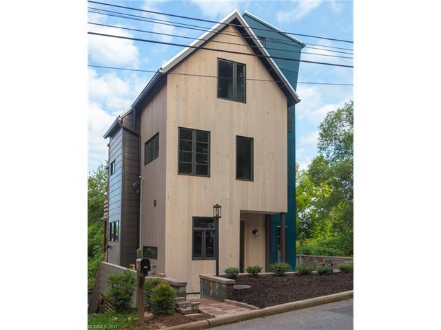 409 W Haywood Street 1110, Asheville, NC 28801