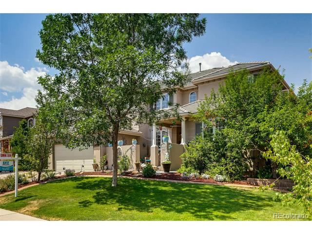 10259 Charissglen Circle, Highlands Ranch, CO 80126