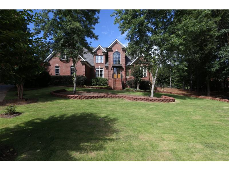 1001 Laurel Ridge Drive, Mcdonough, GA 30252