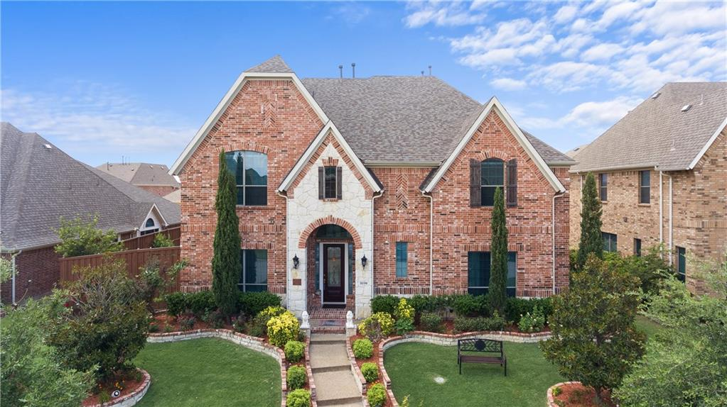 3239 Woodbine Trail, Frisco, TX 75034