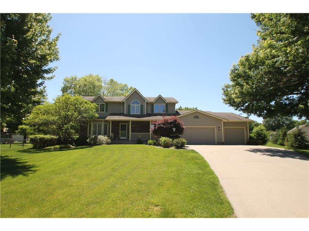 502 NW 69th Place, Ankeny, IA 50023