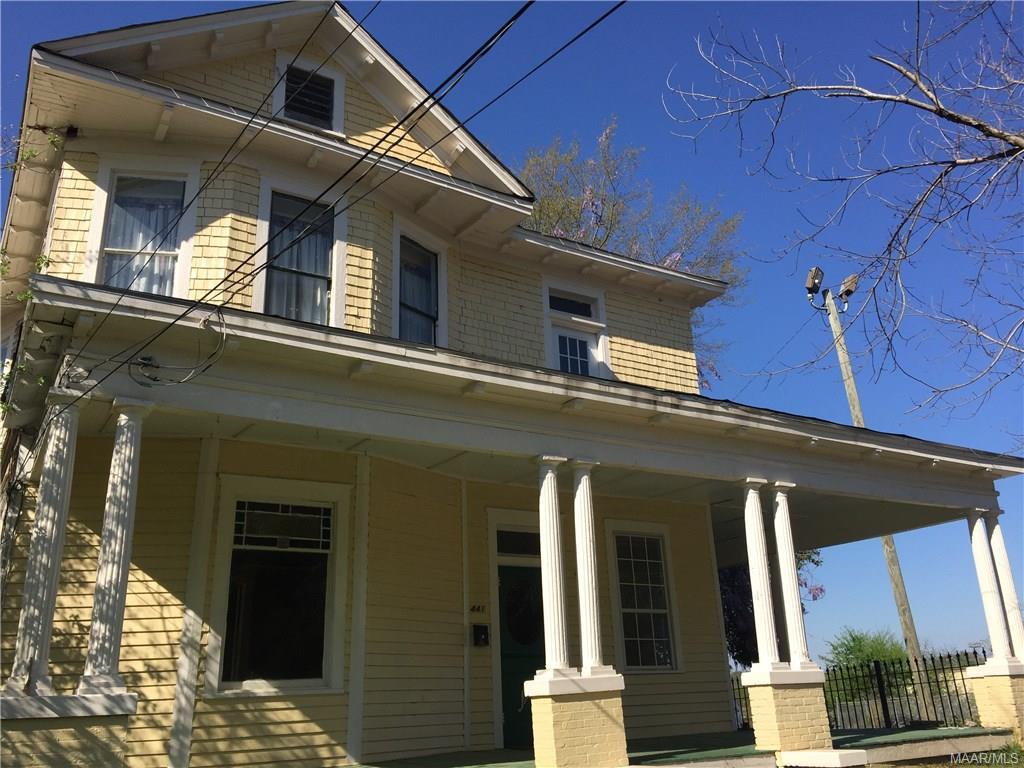 441 S HIGHLAND Court, Montgomery, AL 36104