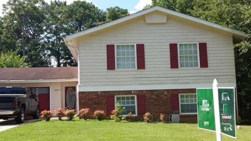 2561 Castile Drive, Morrow, GA 30260