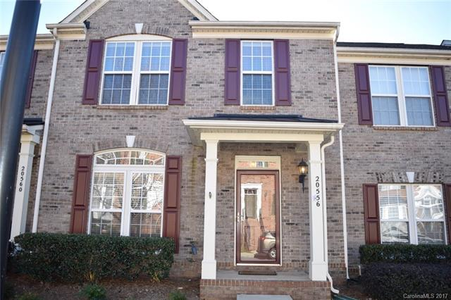 20556 Harbor View Drive 91, Cornelius, NC 28031