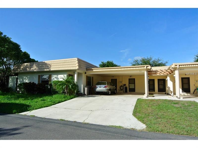 9241 VILLA ENTRADA, NEW PORT RICHEY, FL 34655