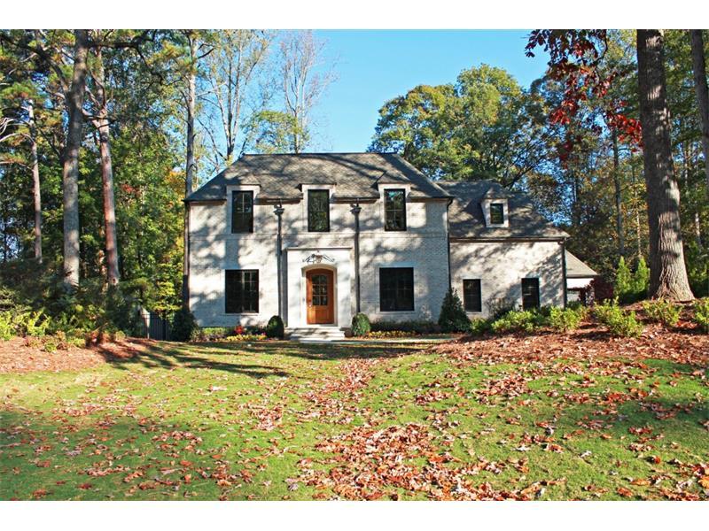1323 Battleview Drive, Atlanta, GA 30327