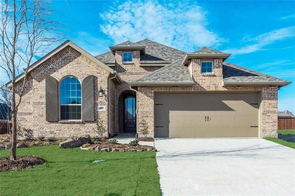 8009 Deep Water Cove, McKinney, TX 75071