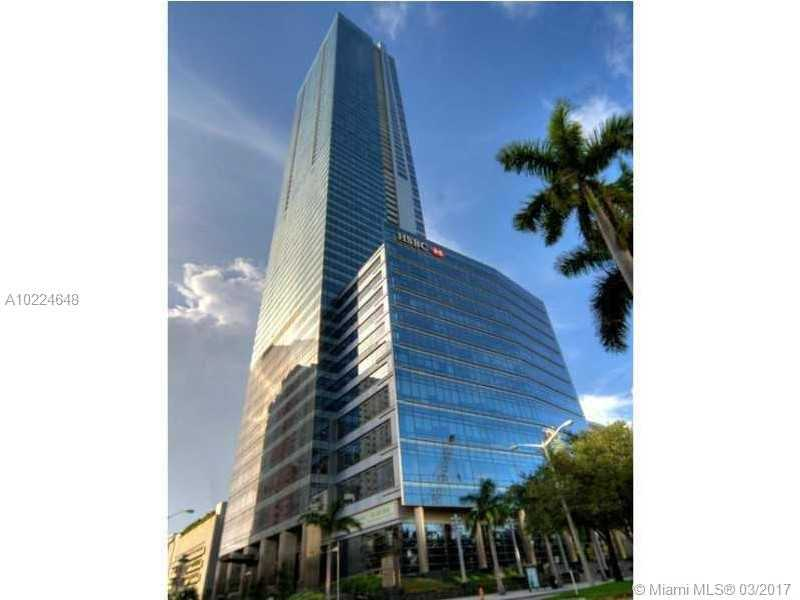 1425 Brickell Ave 41F, Miami, FL 33131