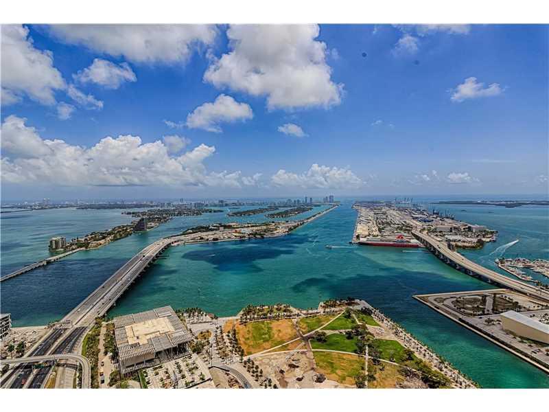 1100 BISCAYNE BL 5901, Miami, FL 33132