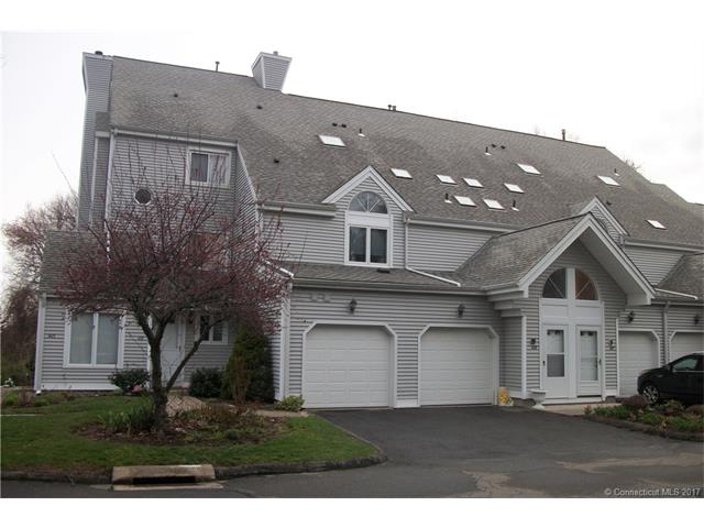 560 Silver Sands Rd 604, E Haven, CT 06512