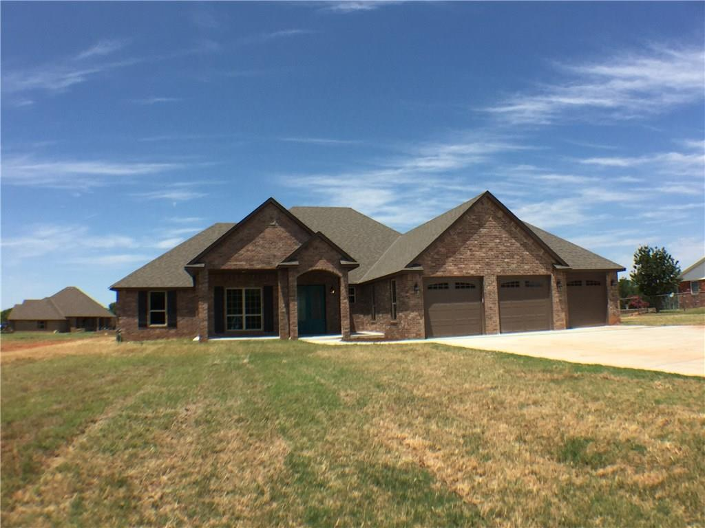 2231 Hill Place, Newcastle, OK 73065