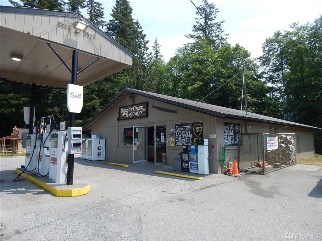 39952 State Route 20, Concrete, WA 98284