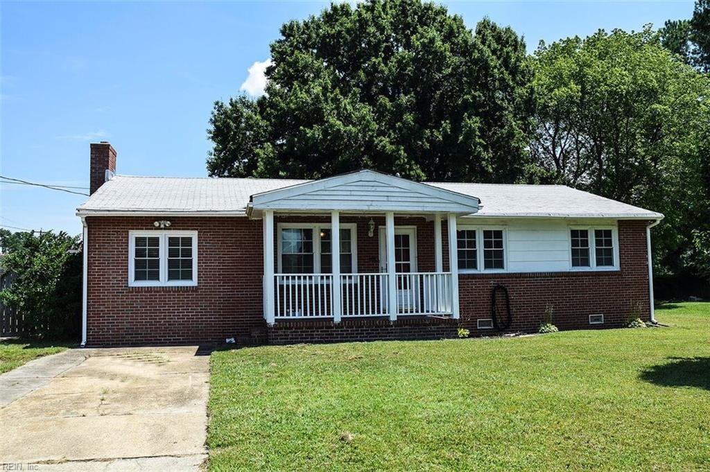 740 MULLEN RD, Chesapeake, VA 23320