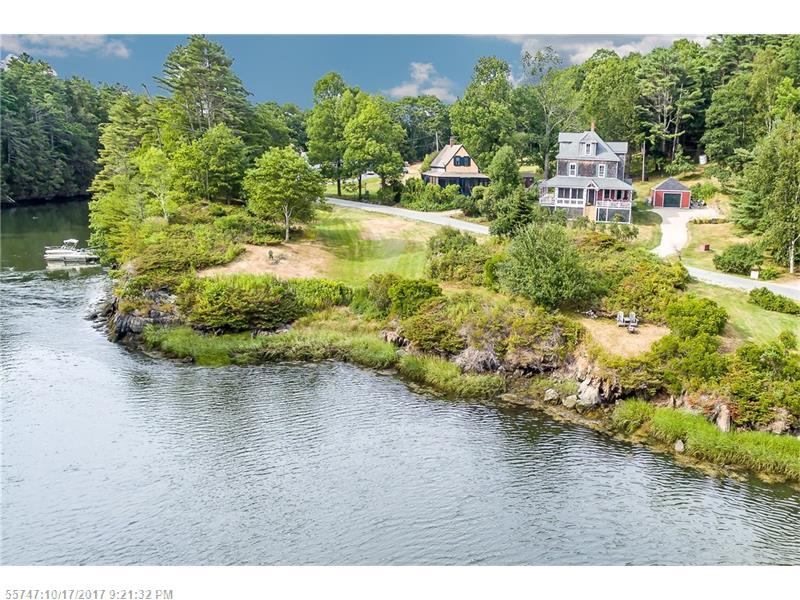 44 Indian Point RD , Georgetown, ME 04548