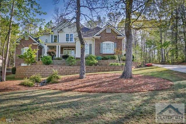 426 Lakeshore, Monroe, GA 30655