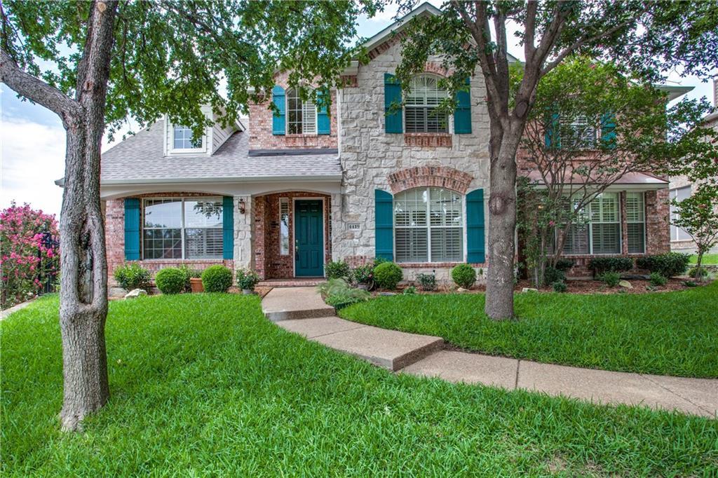 4419 Cedar Elm Circle, Richardson, TX 75082