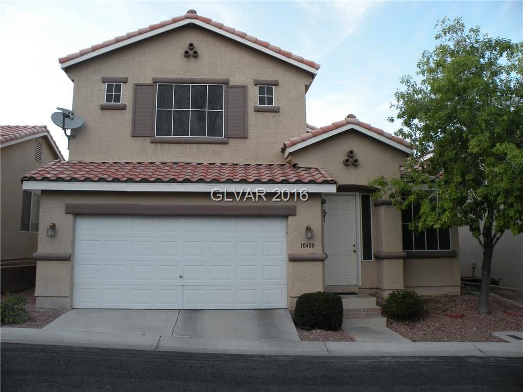 10400 SLOPING HILL Avenue, Las Vegas, NV 89129